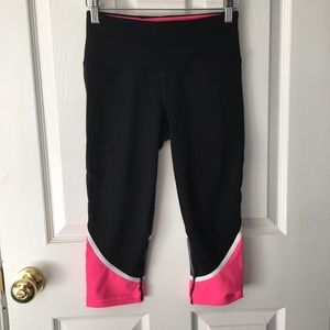 Victoria's Secret workout leggings